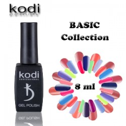 Kodi Basic Collection 8ml