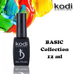 Kodi Basic Collection 12ml