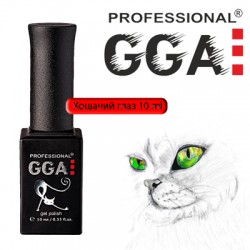 GGA prof Gel Polish Cats Eye