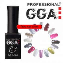 GGA Prof Gel Polish