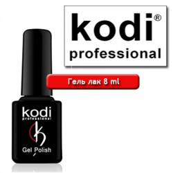 Kodi Gel Polish