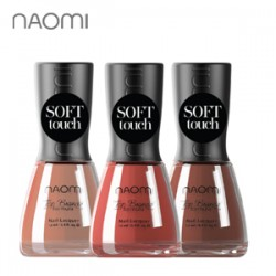 Naomi Lacquer SOFT Touch