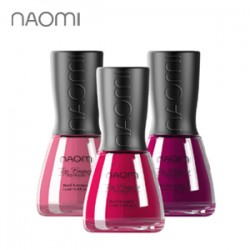 Naomi Nail Lacquer 12ml