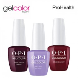 OPI Gelcolor Original New