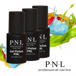 PNL Gel Polish 12ml