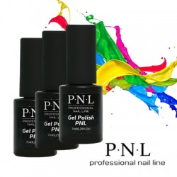 PNL Gel Polish 7ml