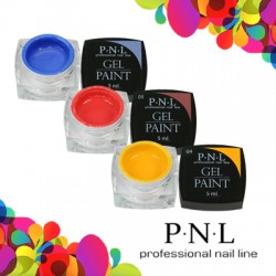 PNL Gel paint
