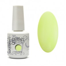 Gelish Harmony Sometimes A Girls Gotta Glow