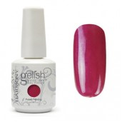 Gelish Harmony Berry Buttoned Up