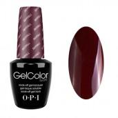 GelColor by O•P•I Skyfall