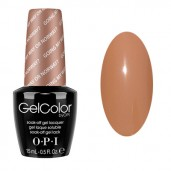 GelColor by O•P•I Going My Way Or Norway