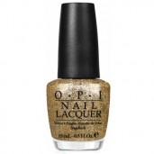 O•P•I Lacquer Bring ON THE Bling