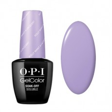 GelColor by O•P•I Polly Want a Lacquer? Original