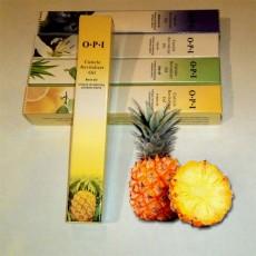 Масло для восстановления кутикулы O•P•I PINEAPPLE