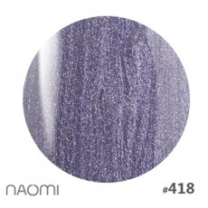 Naomi Лак для ногтей 12ml 418