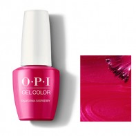 GelColor by O•P•I California Raspberry ProHealth