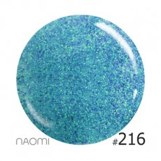 Naomi Gel Polish Lets Go Party 6ml 216
