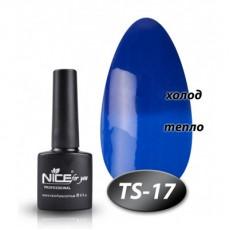 Nice Гель-лак Termo TS-17