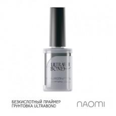 Средство для ногтей Naomi UltraBOND 12ml
