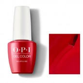 GelColor by O•P•I Big Apple Red ProHealth