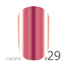 Naomi Metallic Collection 6ml M29