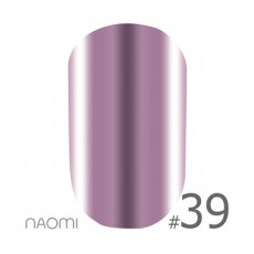Naomi Metallic Collection 6ml M39