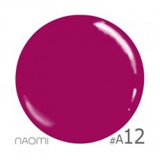 Naomi Gel Polish Aquaurelle 6ml A12