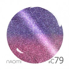 Naomi Cat Eyes-Сhameleon 6ml С79