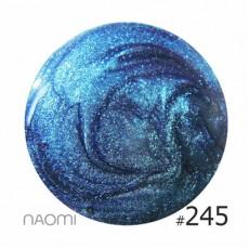 Naomi Лак для ногтей AURORA 245