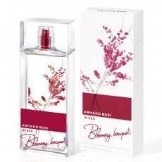 Armand Basi In Red Blooming Bouquet edp 100 ml