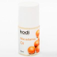 "Масло для кутикулы Kodi ""Макадамиа"" 15ml"