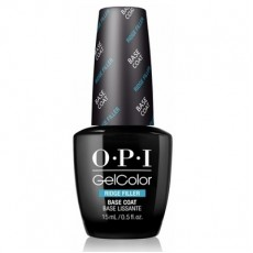 GelColor by O•P•I Base Ridge Filler Original