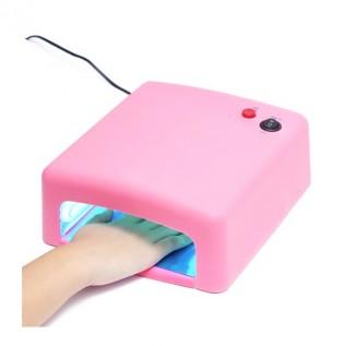 "Лампа-UV 36W ""Pink"""