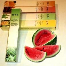 Масло для восстановления кутикулы O•P•I Watermelon