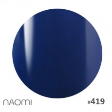 Naomi Лак для ногтей 12ml 419