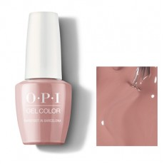 GelColor by O•P•I Barefoot In Barcelona ProHealth