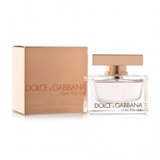 Dolce Gabbana Rose The One edp 75 ml