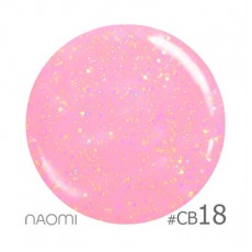 Naomi Candy Bar 6ml CB18