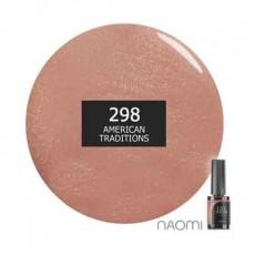 Naomi Gel Polish 6ml 298