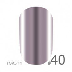 Naomi Metallic Collection 6ml M40