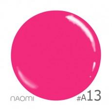 Naomi Gel Polish Aquaurelle 6ml A13