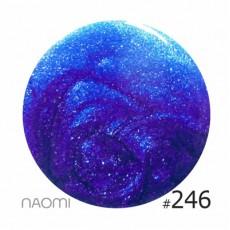 Naomi Лак для ногтей AURORA 246