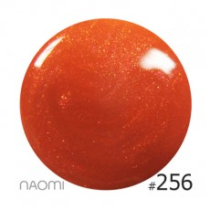 Naomi Лак для ногтей AURORA 256