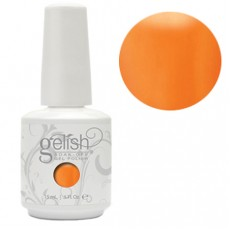 Gelish Harmony Original Orange Cream Dream