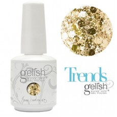 Gelish Harmony Original All That Glitters is Gold