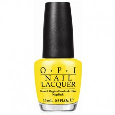 O•P•I Lacquer Just Cant COPE-ACABANA