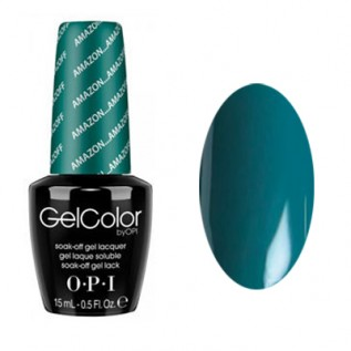GelColor by O•P•I AmazON…AmazOFF
