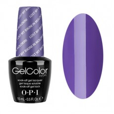 GelColor by O•P•I Lost My BikinI IN MolokinI