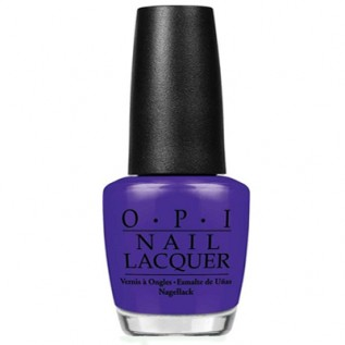O•P•I Lacquer Do YoU Have This Color IN Stockolm