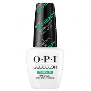 GelColor by O•P•I ProHealth Base Coat Original